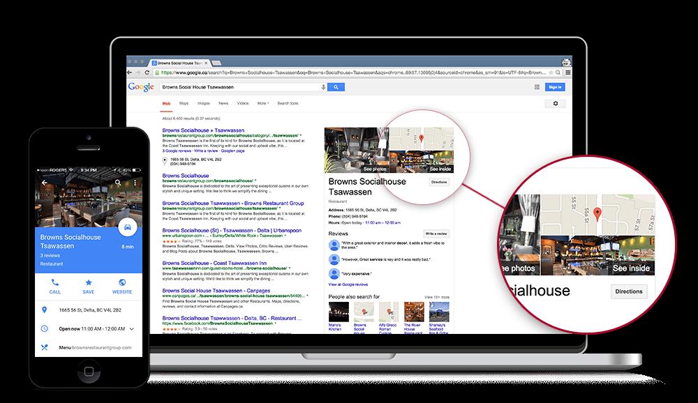 Como Fazer Minha Empresa Aparecer no Google de Forma Correta?