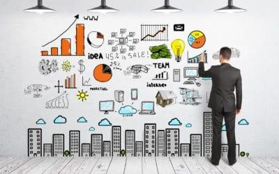 Como montar uma startup da ideia ao plano de marketing